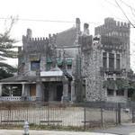 Comic Convention nixes plans for Prince Mongo's Ashlar Hall