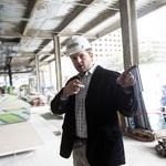 Take an insider's tour of the JW Marriott Austin hotel - slideshow