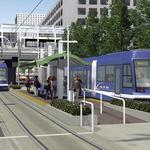 Charlotte council approves streetcar (again)