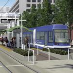 Streetcar leads busy political week in Charlotte