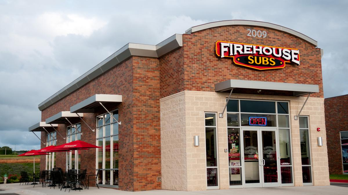 Firehouse Subs As Well The Owners
