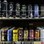 Council member <strong>Parks</strong> pushing for tighter regulation of energy drinks