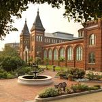 Smithsonian names Cornell president as new secretary