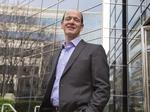 Former Symantec CEO Enrique Salem joins Bain Capital Ventures