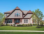The Clay model by Fischer Homes in Renaissance No. 14: Renaissance 2013 permits: 23 2012 permits: 6 Percent change: 283% Average home closing price: $289,856 Location: Franklin Township, Warren County