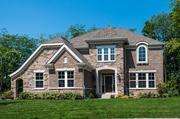 The Marshall model by Fischer Homes in Carmelle No. 10: Carmelle 2013 permits: 28 2012 permits: 16 Percent change: 75% Average home closing price: $470,164 Location: Mason, Warren County