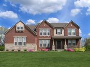 The Douglas by Fischer Homes, which is being built in Orleans No. 13: Orleans 2013 permits: 24 2012 permits: 25 Percent change: -4% Average home closing price: $289,900 Location: Florence, Boone County