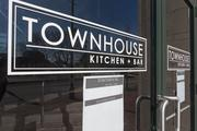 Townhouse Kitchen + Bar in Harbor East closed less than two years after it opened.
