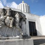 Oregon business groups blast cap-and-trade bills
