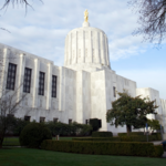 Oregon Budget hole shrinks $177M to $1.4B, 'kicker' tax refund in play