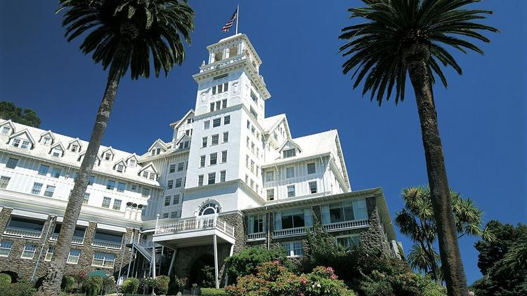 The Bay Area's priciest health clubs include Equinox, The