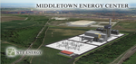 Massive natural gas plant planned for Middletown