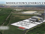 Private equity firm buys stake in Middletown energy plant