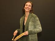 Jennifer Beattie, CIDA Architects & Engineers