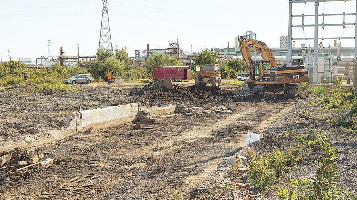 EPA gives $600K funding to help clean up Westmoreland brownfields