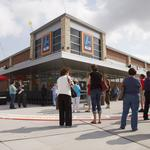 Aldi to add store in northeast Houston area