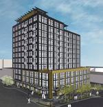 Schuster Group plans second Belltown apartment tower next year
