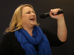 40 Under 40: Single Point's Christy Aleckson sings the right tune (Video)