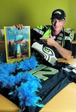 The Bet: Seattle's biz-journal publisher Gordon Prouty says, Seahawks having dream season