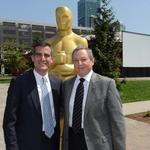 Former Hollywood executive and Academy president <strong>Tom</strong> Sherak dies