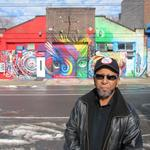 West Philly artist won't lose studio as city drops eminent domain proposal for supermarket