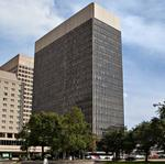 Exclusive: Nearly empty 500 Jefferson building trades hands