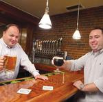 The Pratt Street Ale House owners are opening a new tavern in Hampden