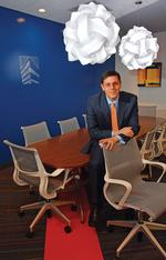 Life's twists led to shift at <strong>Rosenblum</strong> Cos.