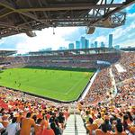 Closer look: Debating Charlotte's MLS stadium pitch
