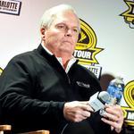 Rick Hendrick on GM's Mary Barra: 'Great leader'
