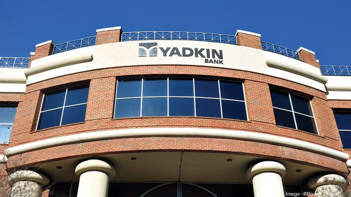 Ex-employee accuses FNB/Yadkin of age, gender discrimination in counterclaim