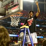 Atlanta to host 2020 NCAA Men's Final Four