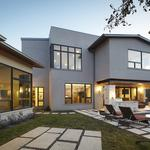 Take a walk through the residences on Austin's Modern Home Tour