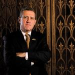 <strong>Bullard</strong> ranks 2nd among 17 Fed officials as a market mover