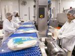 West Louisville food manufacturer plans expansion