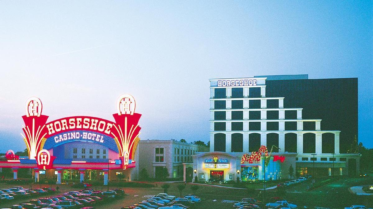 Horshoe Casino Tunica