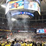 NCAA tournament is time suck, but businesses can take advantage of it