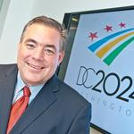 D.C. one of four U.S. cities in running to host 2024 Olympics
