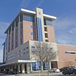 Baylor Regional Medical Center Plano faces another malpractice suit