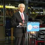 Gov. Beshear, U.S. Transportation Secretary Foxx urge Congress to pass a new Highway Trust Fund bill