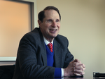 Wyden looks to bolster the nation's outdoor recreation access (Graphics)