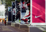 Nike gets a (stock) bump from Under Armour