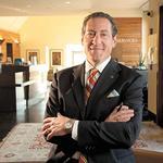 National Bank of Commerce names new Bham president; Magic City banking vet to head Atlanta market
