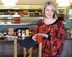Restaurants have cooked up their legislative menu