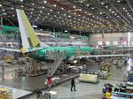 Boeing bonuses drop nearly $400 million into economy