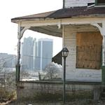 Birmingham has third highest vacancy rate for foreclosures