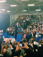 How the national media covered Obama's Nashville stop