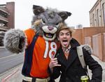 Super Bowl: More Colorado businesses show their Broncos pride (Slideshow)