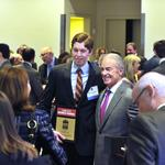 16 in the Carolinas honored with Energy Leadership Awards (PHOTOS)