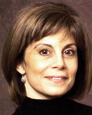 46. JoAnn Falletta (Buffalo Philharmonic Orchestra)